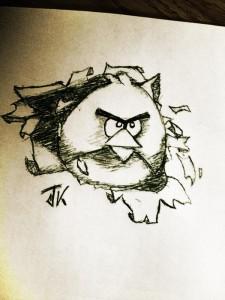 AngryDoodle