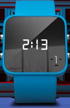 นาฬิกา ช่วยเหลือด้านสิ่งแวดล้อม